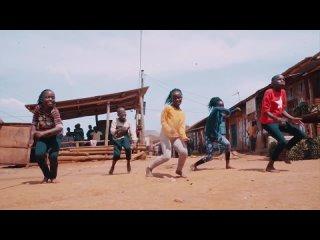 Masaka Kids Africana Dancing Love Generation Ft Bob Sinclar