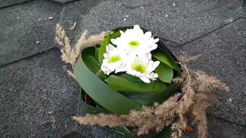 курсы флористики Натальи Ярской