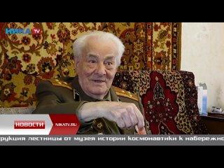 Как прошёл войну миномётчик Александр Смирнов