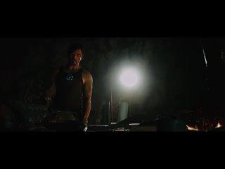 Теперь мы понимаем, почему именно Железный человек дал начало киновселенной Марвел