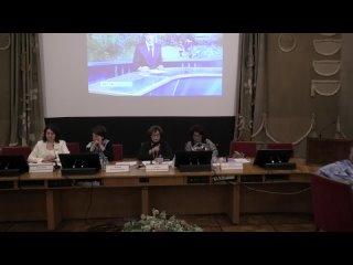 """Выступление А.В.Куреленок (""""Развитие сельских территорий"""", 17-18 марта 2021)"""