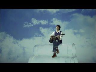 OST Дораэмон фильм 36 - Зарождение Японии ED