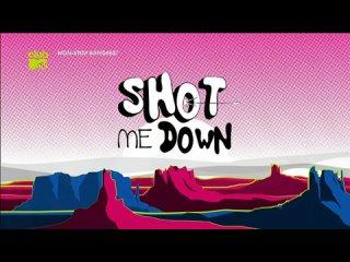 David Guetta feat. Skylar Grey - Shot Me Down (Club MTV) Non-Stop Bangerz!
