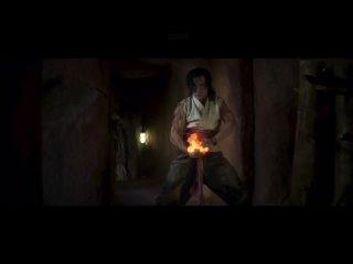 Трейлер фильма Смертельная Битва | Mortal Kombat (2021). Жанр: фантастика, боевик. Полный фильм по ссылке в описании сообщества