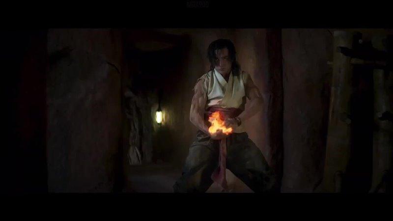 Трейлер фильма Смертельная Битва Mortal Kombat 2021 Жанр фантастика боевик Полный фильм по ссылке в описании сообщества