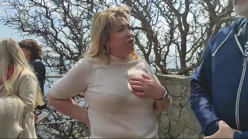 Мэр Ялты Янина Павленко прокомментировала застройку Форосского парка
