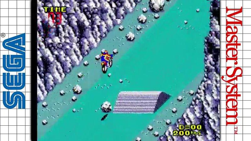 Locke Cole Sega Master System больше игр достойных внимания Банка Джема 17 ч 2