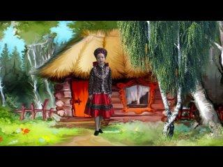 Отрывок из музыкального спектакля «Волшебный мешочек или сказка про Ежа»