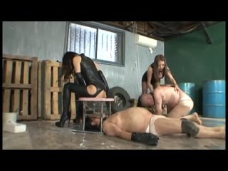 Japanese Femdom with Piss and Scat - Y.M.V.D-014 - 2 of 3