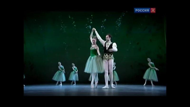 Абсолютный слух 215 8№12 Ф Флотов Марта Драгоценные камни в танце М И Глинка