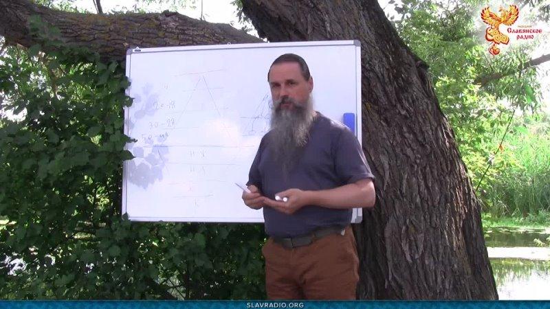 Как построить общину. Алексей Орлов