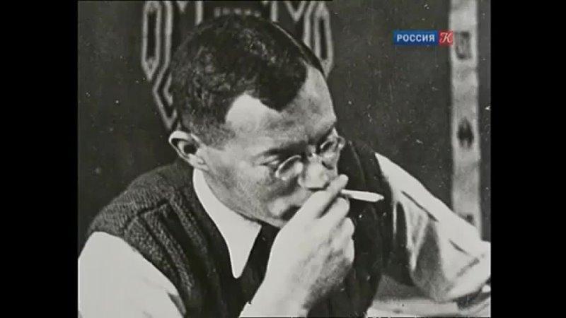 Илья Ильф и Мария Тарасенко Больше чем любовь