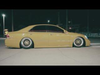 STATIC Toyota Crown  NastyBoyz Japan ¦ Perfect Stance