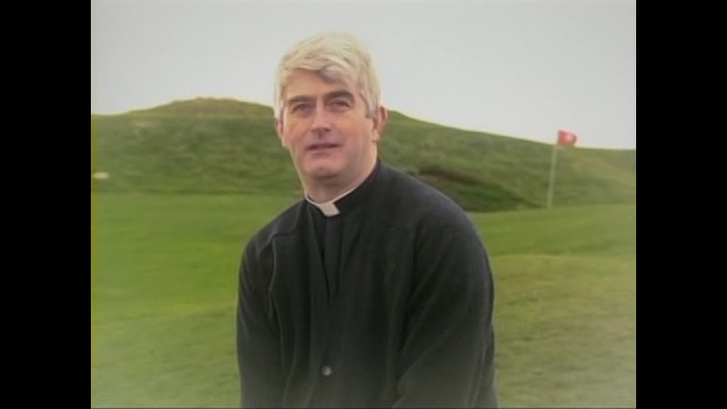 Отец Тед l Father Ted 2x09 New Jack City