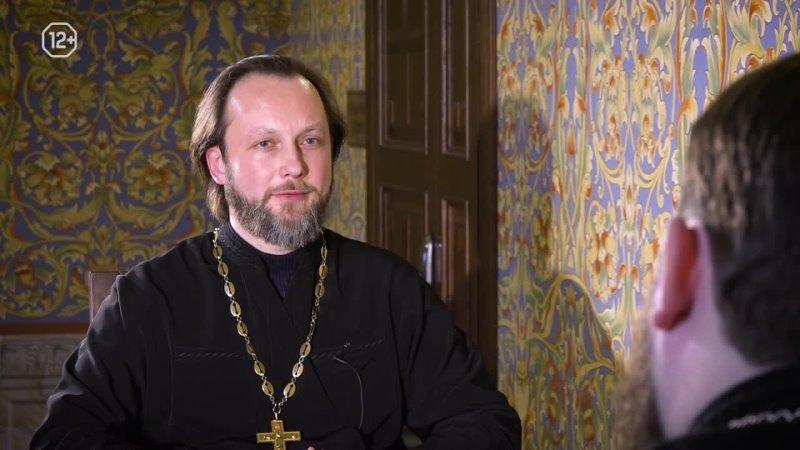 «Православное Красногорье». Блаженны миротворцы.