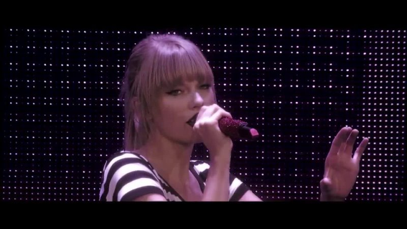 Taylor Swift ft Gary Lightbody The Last Time Official Video