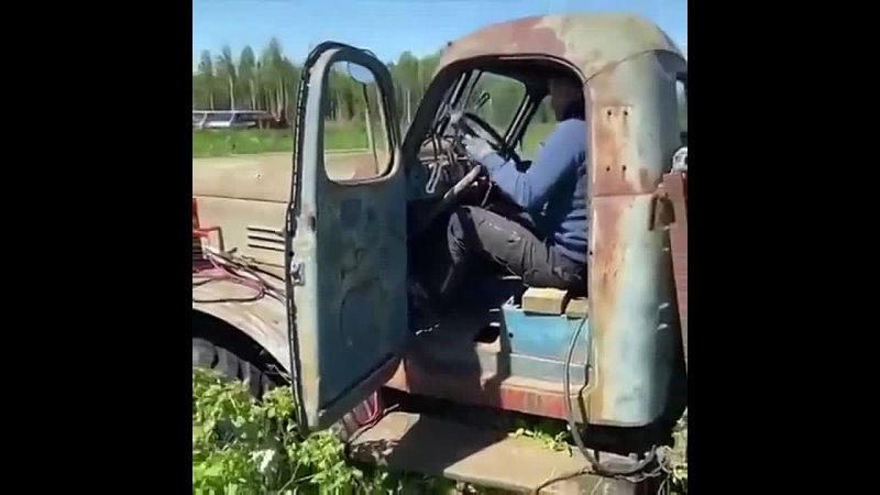 Видео от Заядлый Водитель