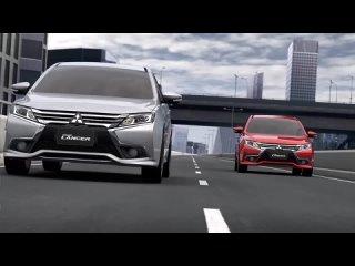 НОВЫЙ MITSUBISHI LANCER 11 (2020 года)_ Evolution XI будет гибридом (на базе Renault Megane).mp4