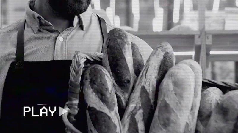 умный хлеб Smart Bread!