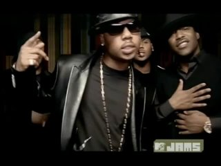 The Notorious . ft. P. Diddy, Nelly, Jagged Edge And Avery Storm - Nasty Girl