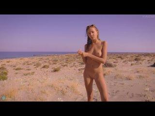 [Katya-Clover] Katya Clover - Alona Beach.  Crete Island