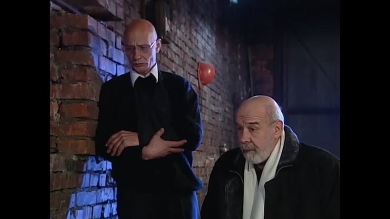 Бандитский Петербург 3 Крах Антибиотика 2001