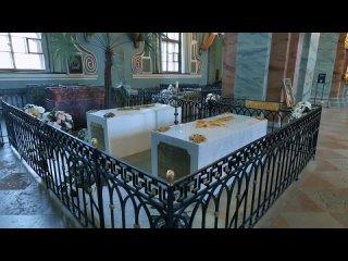 Экскурсия по Петропавловскому собору