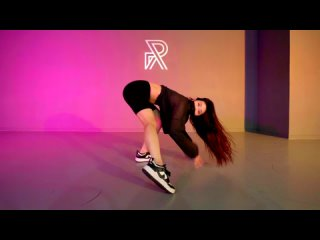 BAEKHYUN 백현 - Bambi | MELLY choreography