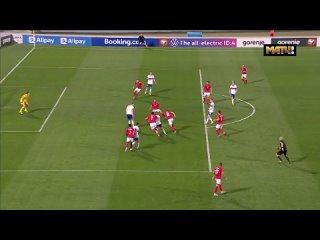 Мальта – Россия. 0-1. Артем Дзюба