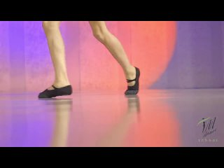 "Школа танца ""I'M DANCE"", начало сезона 2021"
