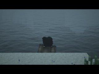 [Линч] ЗОМБИ VS СОЛДАТЫ.  ВОЕННАЯ БАЗА НА ОСТРОВЕ. ДЕНЬ 14 - ЗОМБИ [ZOMBIE] АПОКАЛИПСИС В МАЙНКРАФТ