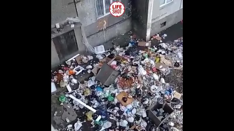 Общага в Красноярске 😳
