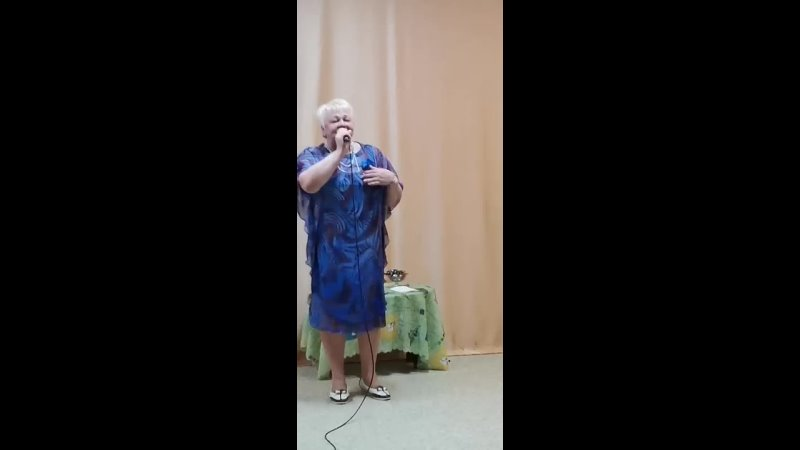 Нина Макеева Женщина которая любит