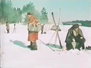 секреты рыбалки советский фильм о рыбалке 1956г _ Fishing Secrets Soviet film about