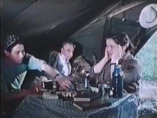 секреты рыбалки советский фильм о рыбалке 1956г _ Fishing Secrets Soviet film about fishing (360p)
