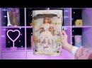 BersReview САМАЯ ЛУЧШАЯ Barbie🌟 The Tale of Peter Rabbit 1997 обзор и распаковка куклы
