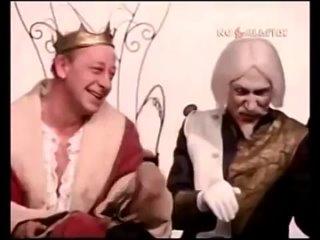Голый король. Сцена из спектакля(360p).mp4