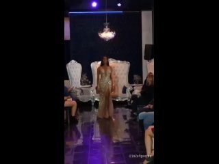 В штате Невада бывший мужчина выиграл женский конкурс красоты