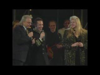 Концерт Анатолия Могилевского в Москве. Фрагмент. 2013 г.