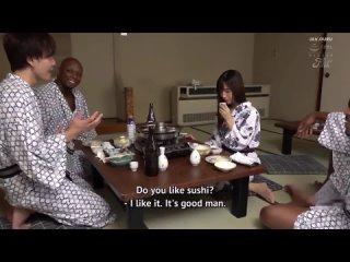 Hoshina Ai [JavCube, Японское порно вк, new Japan Porno, English subbed JUFE-002 Creampie