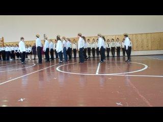 "отряд ""Адреналин"" (8 ""А"" класс), видео Бирюкова М. VID_20210430_101958"