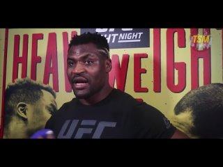 [TheStrikerMMA] Вот почему Фрэнсис Нганну УНИЧТОЖИЛ Стипе Миочича ! Разбор боя UFC 260