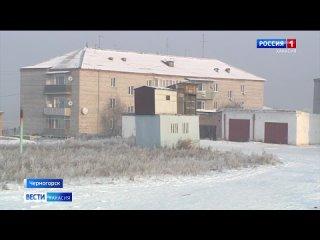 Реальный срок за неубранный снег_  в Черногорске осудили сотрудника управляющей компании
