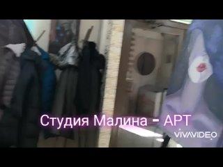 """взрослая арт-вечеринка """"КРАСОТКА В ШЛЯПЕ"""