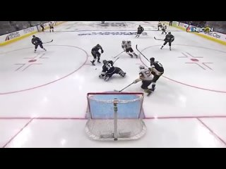 Vegas Golden Knights vs Los Angeles Kings – Apr. 17, 2018 ¦ Game 4 ¦ Stanley Cup 2018 Обзор