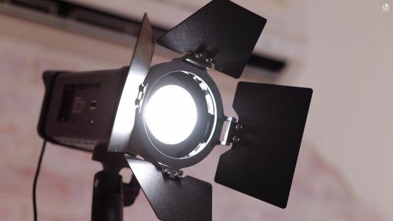 Обзор Tolifo FL 60S Самый выгодный свет с линзой Френеля