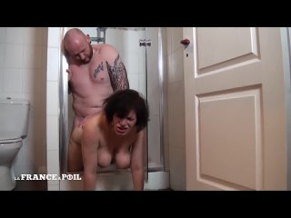 Fiby Three scenes - La France A Poil, French, Amateur, Bbw, Anal Big Boobs Tits Ass Babe Good Hard Sex Female Blowjob fuck Porn