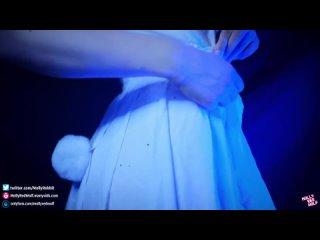 art_sex_video™Legoshi fucked the caught bunny-girl hard. Cosplay _Beastars.mp4