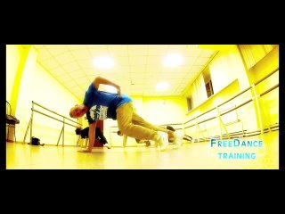 FD Train - Reggaeton Dance March 2021