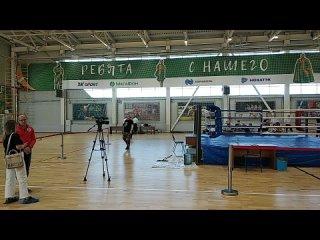 Live: НРФСОО «Федерация бокса»